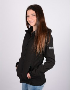 Campera Zenit Neopreno Lady NE
