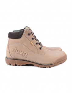 Bota Jeep Commander Nobuk...