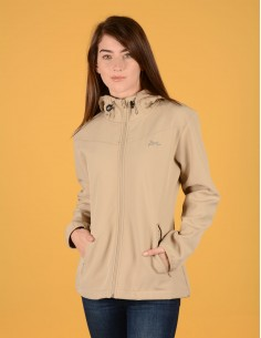 Campera Zenit Neopreno BE